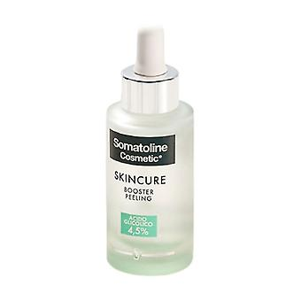 Skin Cure Booster Peeling with 4.5% glycolic acid 30 ml de serum