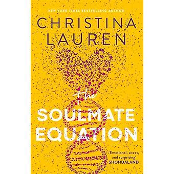 Den själsfrände ekvationen av Christina Lauren