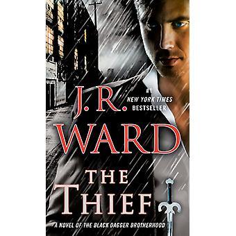 The Thief di J r Ward