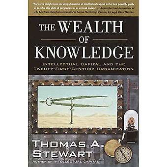 A Riqueza do Conhecimento: Capital Intelectual e a Organização do Século XXI