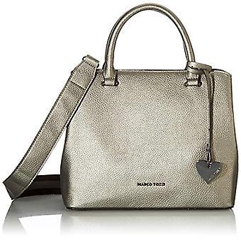 MARCO TOZZI 2-2-61021-25, 2-2-61021-25-Women's Bag, Pewter Comb, 1 EU