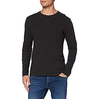 סיסלי חולצת טריקו L/S, בלאו 508, L Man