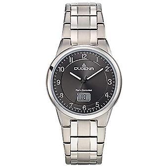 Dugena Analog Watch Quartz Man with Titanium Strap 4460835