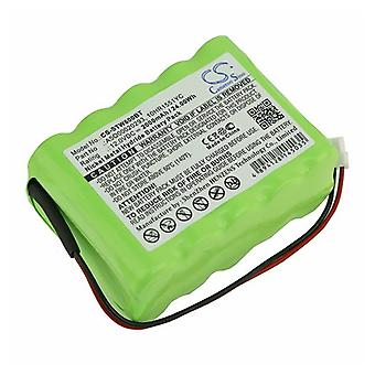 Cameron Sino Stw600Bt Battery Replacement For Siemens Alarm System