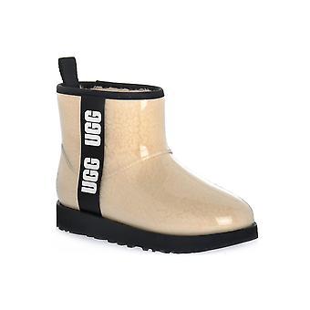 UGG Classic Clear Mini 1113190NATUREAL universele winter dames schoenen