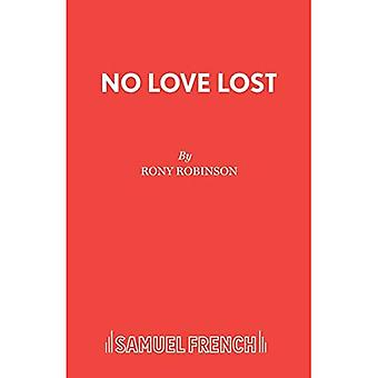 No Love Lost (Acting Edition S.)