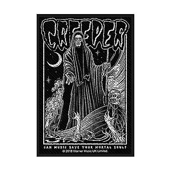 Creeper - Timbre standard de l'âme mortelle