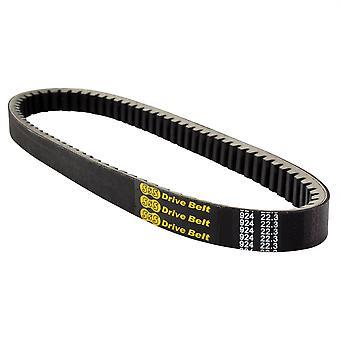 Potrójny s heavy-duty motocykl drive belt 22.3x10.5x924mm 30° Kompatybilny z Hondą
