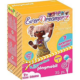 Playmobil 70388 EverDreamerz Edwina Candy World
