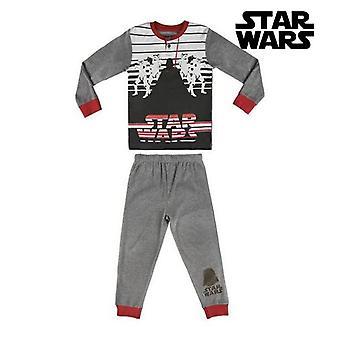 Children's Pyjama Star Wars 72300 Black