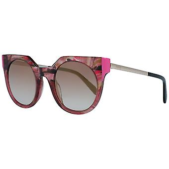Emilio pucci sunglasses ep0120 5068g