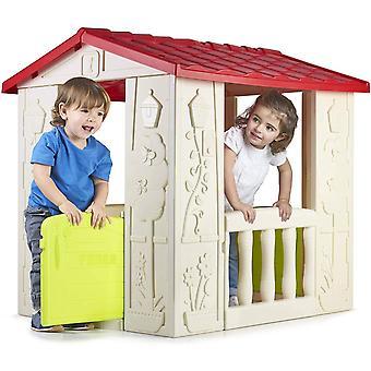 800012380 - Happy House, Kinderhaus für Jungen und Mädchen von 2 bis 6 Jahren