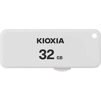 USB stick Kioxia U203 White