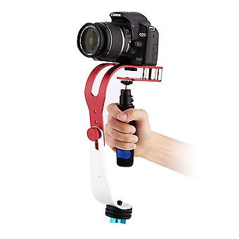 Nuevo estabilizador de cámara dslr de mano movimiento Steadicam para videocámara Dslr Dv