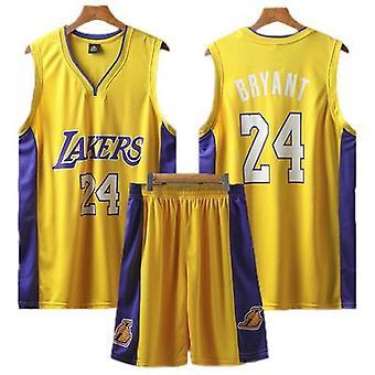 كوبي براينت جيرسي رقم 24 جيمس 23 مجموعة كرة السلة
