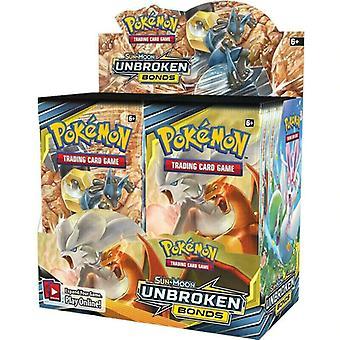 324piece Pokemon Karte Sammelkarten Gx Tcg Booster Box Evolutions Art Geschenk