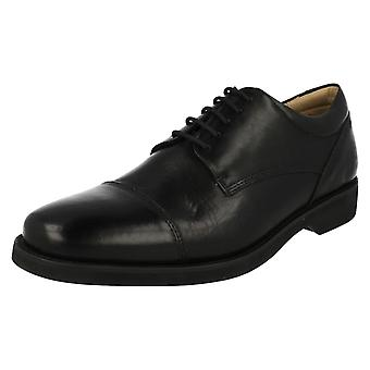 Mens Anatomic Formal Lace Up Shoes Abatia