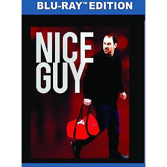 Nice Guy [Blu-ray] USA import
