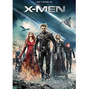 X-Men trilogin Pack ikoner [DVD] USA import