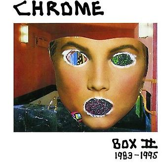 Chrom - Box II - 1983-1995 [CD] USA import