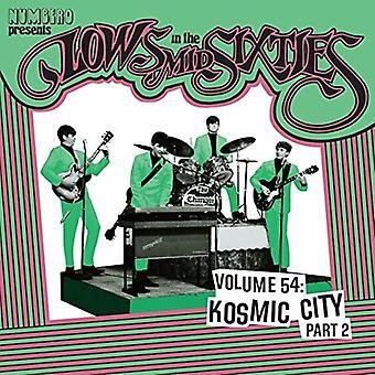 Various Artist - Lows in the Mid Sixties 54: Kosmic City 2 [Vinyl] USA import