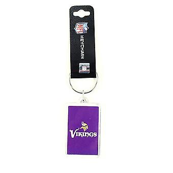 Minnesota Vikings NFL Acrylic Key Chain
