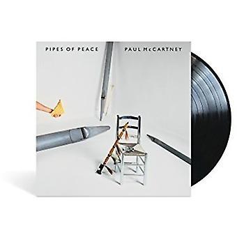 McCartney * Paul - Pipes of Peace [Vinyl] USA import