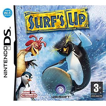 Surfs Up (Nintendo DS) - New