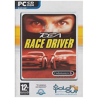 TOCA Race Driver (PC CD) - As New