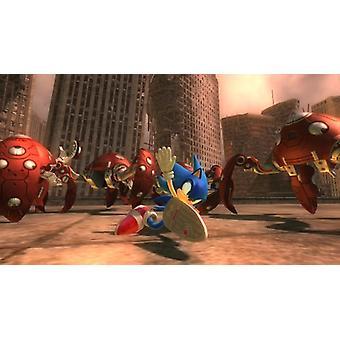 Sonic the Hedgehog (Xbox 360) - New