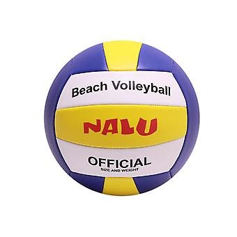 Nalu Soft Touch Beach Volleyball Größe 5 260-280 g