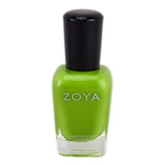 Zoya Natural Nail Polish - Green (Color : Tilda - Zp730)