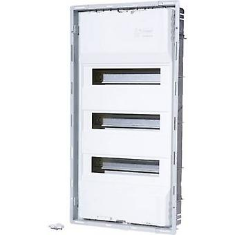 F-Tronic 7210030 UPV36+6ST Switchboard cabinet Flush mount No. of partitions = 42 No. of rows = 3