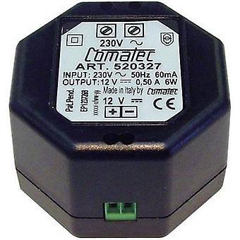 Comatec OT/0100.12/E AC/DC PSU module 1 A 12 W 12 V DC