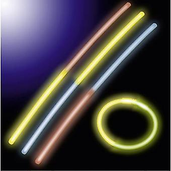 Neon-Knick Glow stick set 10-piece 20 cm