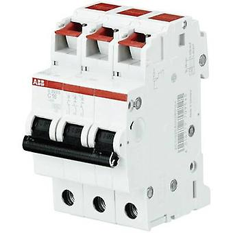 ABB 2CDS253002R0164 Circuit breaker 3-pin 16 A