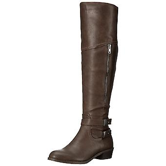 Indigo Rd. Womens Custom Closed Toe Knee High Fashion Boots
