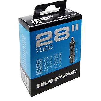 IMPAC bicycle tube 28