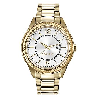 Esprit Watch TP10885 Gold