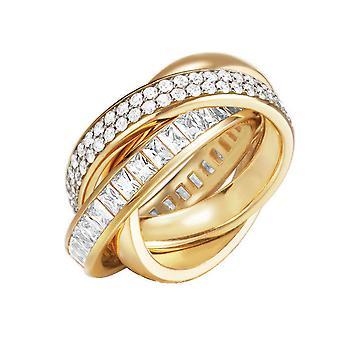 Esprit Brass Tridelia Gold ESRG02258