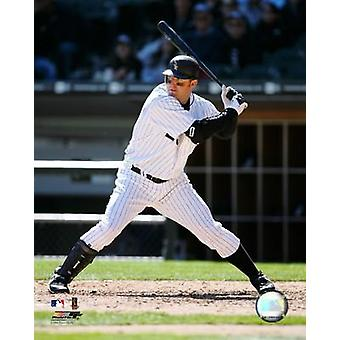Jim Thome - 2006 Batting Action Photo Print