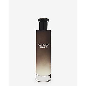 Express legende Eau De Cologne 3.4 oz/100 ml nieuw In doos