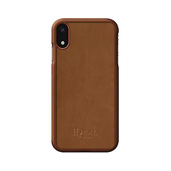 iDeal Of Sweden iPhone XR Como Shell-Brown