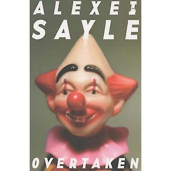 Von Alexei Sayle - 9780340767696 Buch überholt