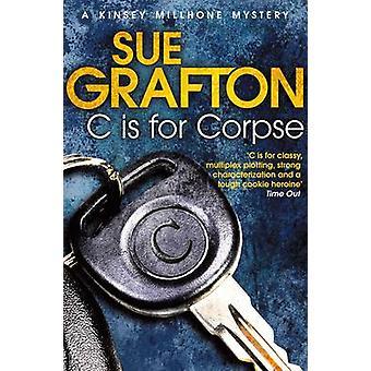 C は、スー ・ グラフトン - 9781447212232 本で死体 (新版)