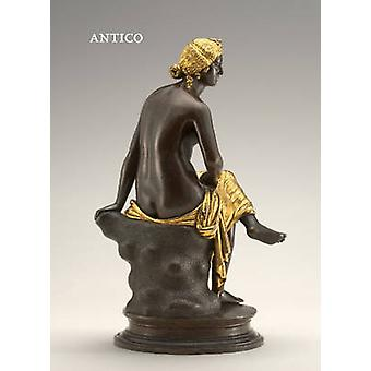 Antico - The Golden Age of Renaissance Bronzes by Eleonora Luciano - C