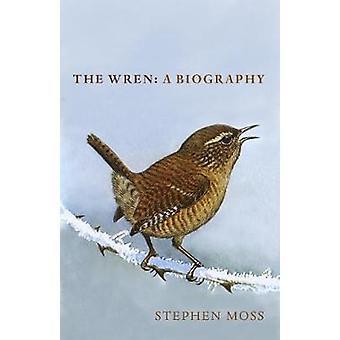 Le roitelet - une courte biographie de le Wren - une courte biographie - 97819109