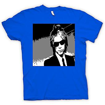 Kids t-skjorte - Bon Jovi - BW Rock Band