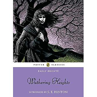 Wuthering Heights (Puffin Classics)