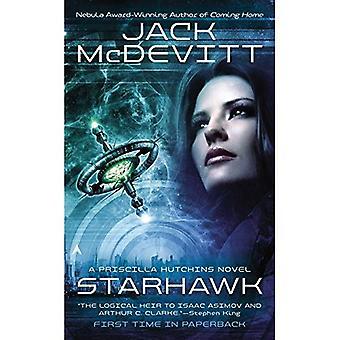 Starhawk (novela de Priscilla Hutchins)